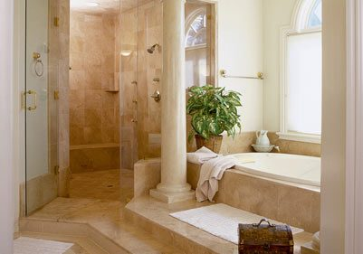 Remodel Bath Houston