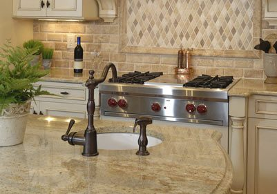 Built in Oven Cook Top Kitchen Houston
