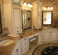 Master Bath Vanity Remodeling 2 Houston TX
