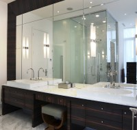 Commercial Executive Bath Shower Houston