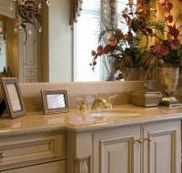 Master Bath Vanity Remodeling Houston TX