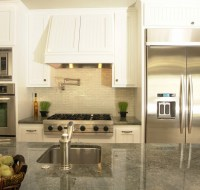 Remodel Kitchen Houston