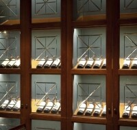 Wine Cellar Remodeling Project Houston