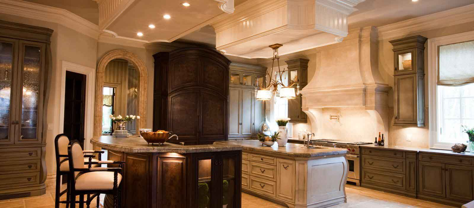 General Contractor Houston Custom Home Builders Houston
