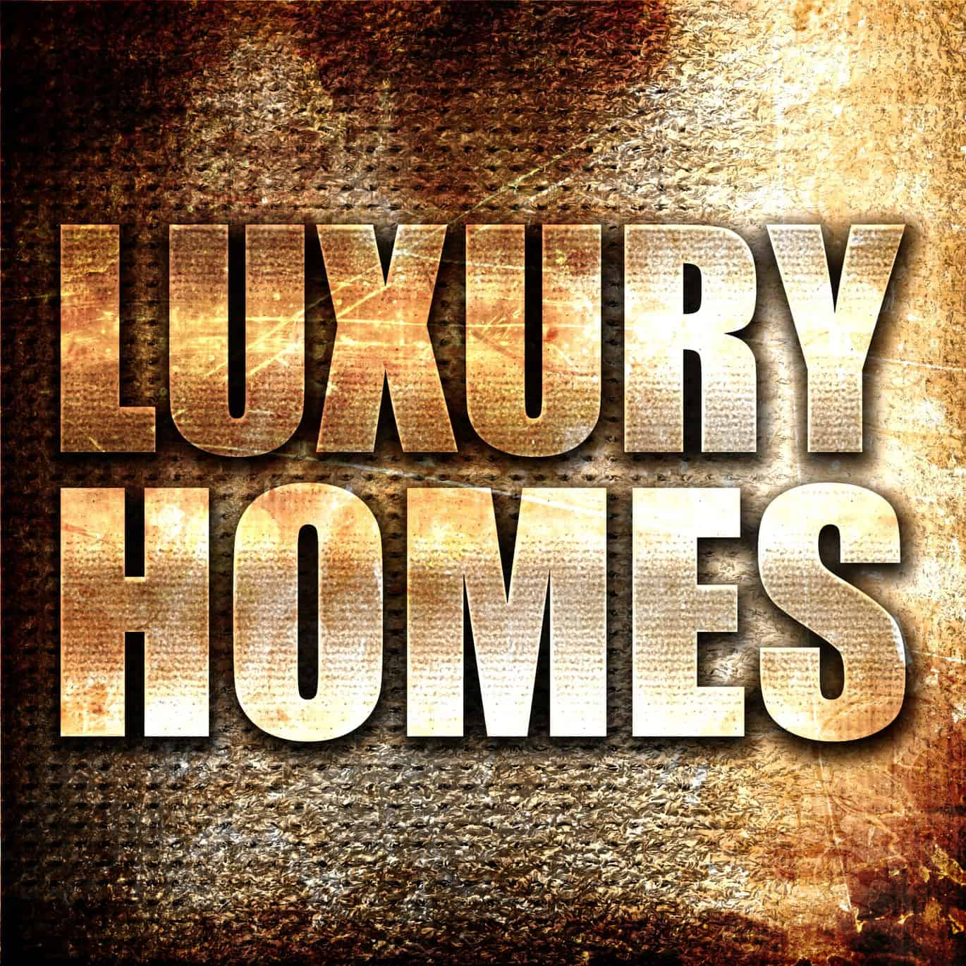 luxury home construction service