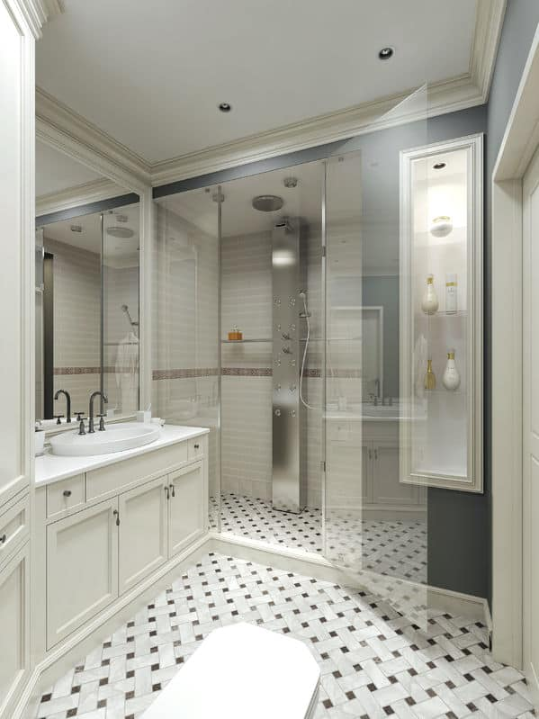 5 steps to a successful bathroom design and renovation