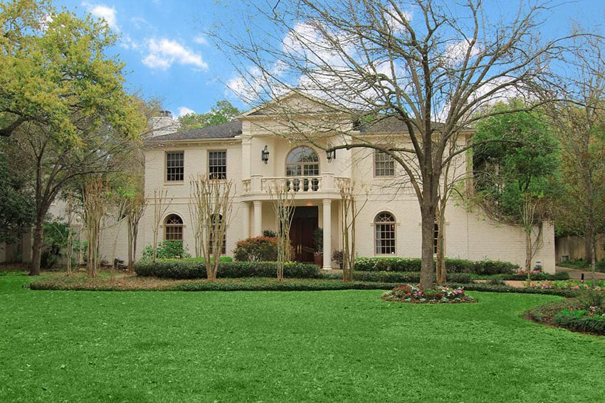 Luxury Home Builders Houston