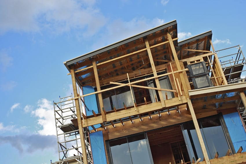 Construction Management for Home Building in Houston