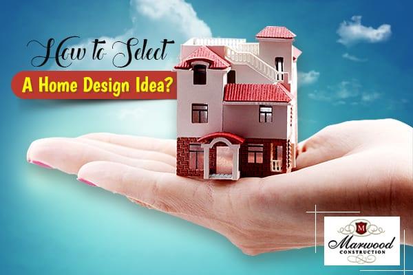 Select Home Design Idea in Houston