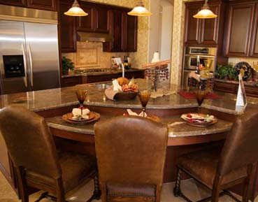 Kitchen Remodeling in Houston | Marwood Construction