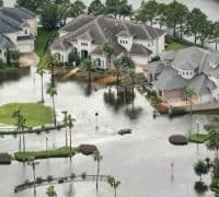 Flood Impact Houston Home Values