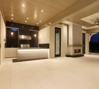 Houston Luxury Homes Amenities